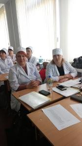 Захист науково-дослідних робіт