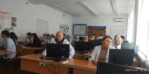 Підготовка до тестування КРОК 2020