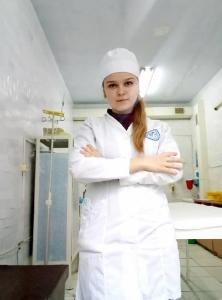 «Миколаївська Дитяча інфекційна лікарня» («Виробнича практика студентів МПУ 2019 рік»)??????⚕️